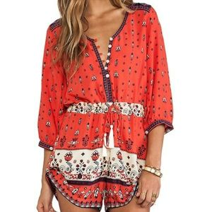 Spell and the Gypsy romper